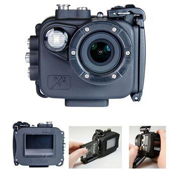Billede af Intova X2 Action Camera