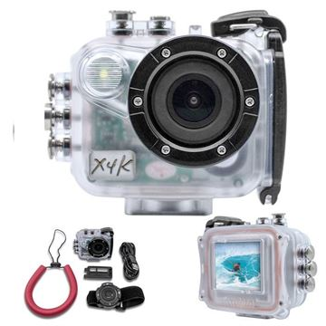 Billede af Intova X4K Action Camera