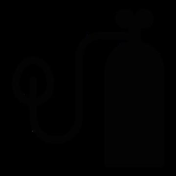 Billede af Leje af oxygen box