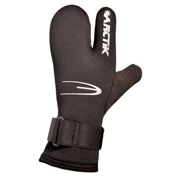 Billede af Epsealon 5mm Arctik 3-finger handsker