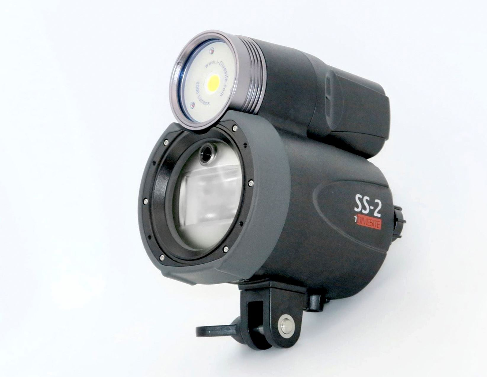 Symbiosis Lighting System SS-2 (4000 lumen hoved) thumbnail