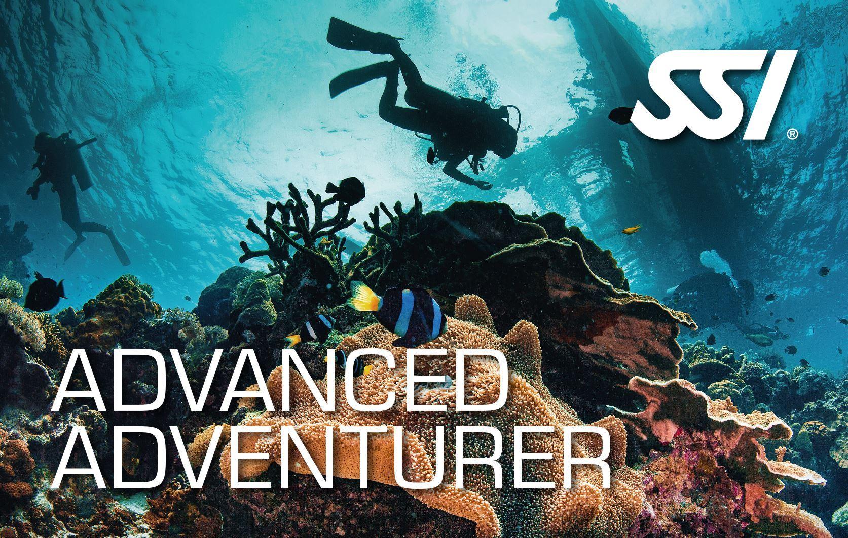 SSI Advanced Adventurer thumbnail