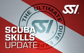 Billede af Scuba Skill update delux inkl. udstyr