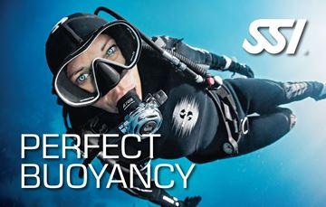 Billede af SSI Perfect Buoyancy