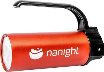 Nanight Sport 4000 lumen