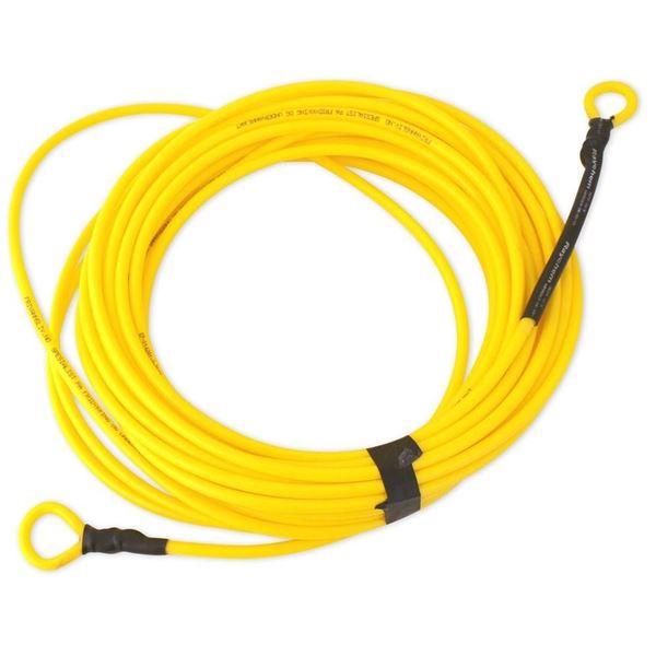Billede af Frivannsliv gul bøjeline 10-25 m