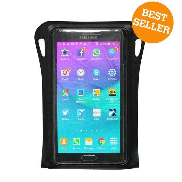 Billede af Aquapac Trailproof Phone Case/ Vandtæt telefon etui til IPhone8 + og Samsung Galaxy S9