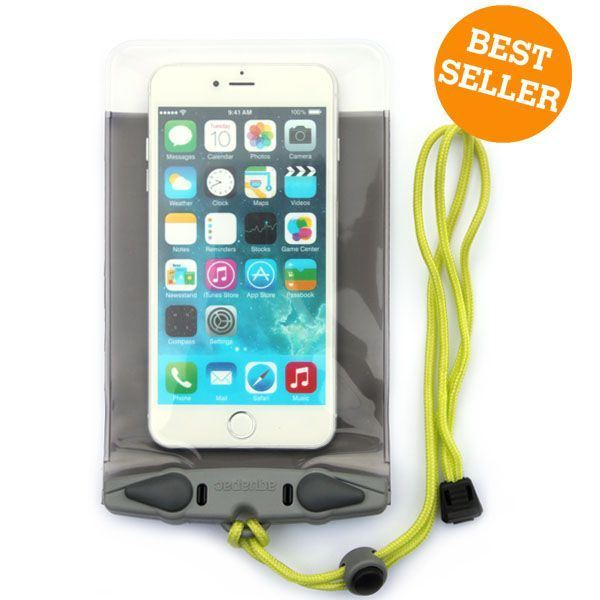 Waterproof iPhone 6 Plus Case thumbnail
