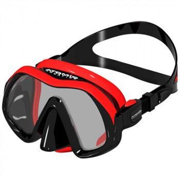 Billede af Atomic Venom Frameless Dykkermaske