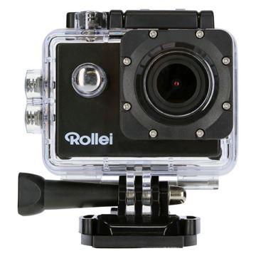 Billede af Rollei Actioncam Fun