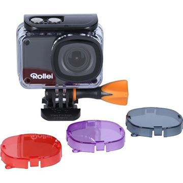 Billede af Rollei Actoncam 560 Touch