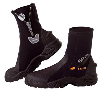 Billede af Seac 6mm Neopren Pro HD Støvler
