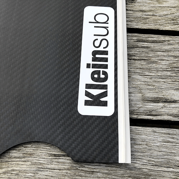 Billede af Kleinsub Carbon blade Soft