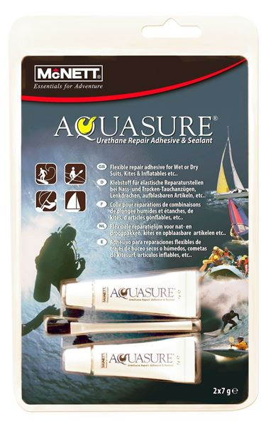 Billede af AQUASURE 7GR X 2 WATERSPORTS