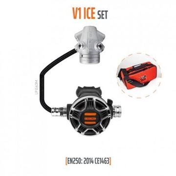 Billede af Tecline Regulator sæt V1 ICE sæt