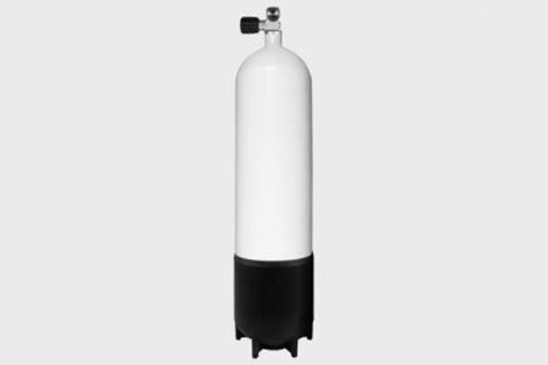 Billede til varegruppe Dykkerflaske