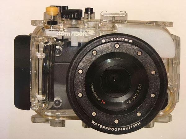 Billede af Meikon Kamerahus til universal kamera