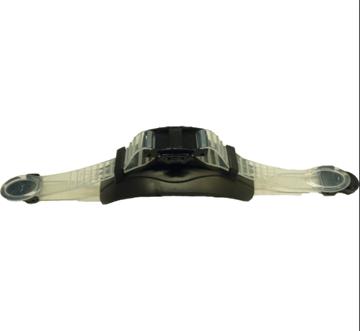 Billede af SeaPro maskerem med klik spænder