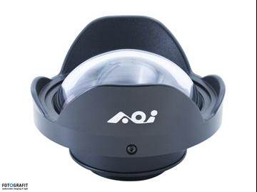 Billede af AOI - kameralinse - UWL-400