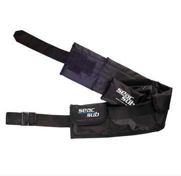 Billede af Seac Vægtbælte med lommer og metalspænde