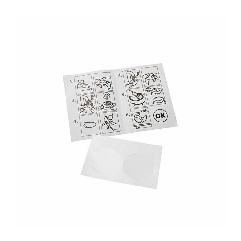 Suunto D5 - beskyttelsesglas (2 stk i pakken) thumbnail