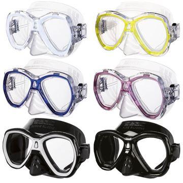 Billede af Seac Elba Junior - Dykkermaske
