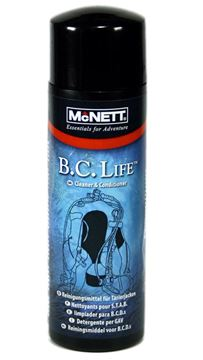 Billede af McNett B.C Life - 250ml