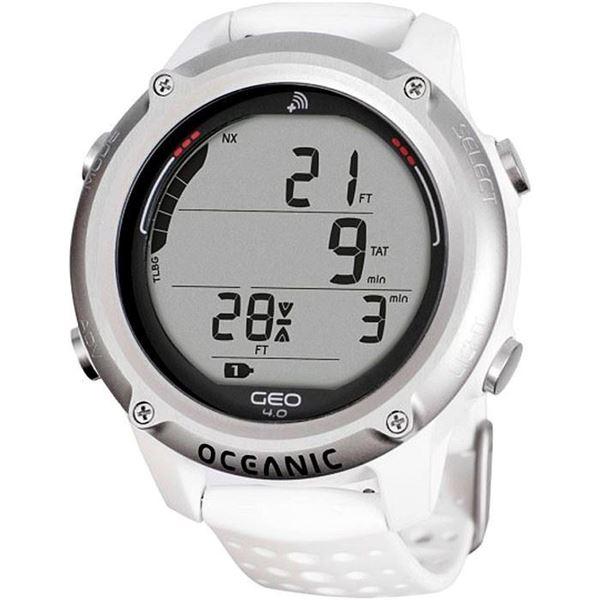 Billede af Oceanic GEO 4.0
