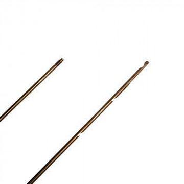 Billede af Spyd uden spids  115 cm ø 6,5 mm