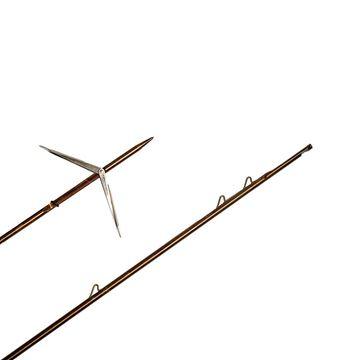 Billede af Epsealon spyd double bard med 3 tråd finner
