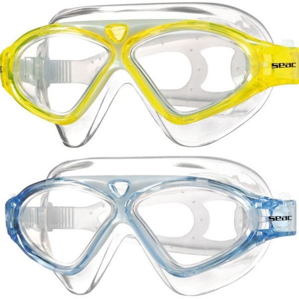 Billede af Seac Vision JR - Svømmebriller