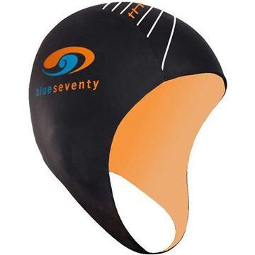 Billede af BlueSeventy Thermal Skull Cap neopren hætte - til åbenvandssvømning