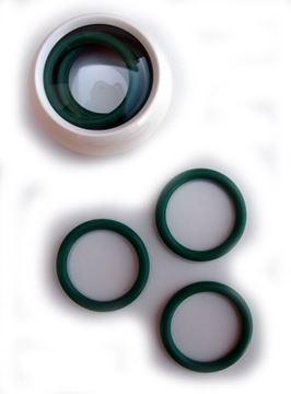 Billede af O-ring Nitro X 3stk cylinder