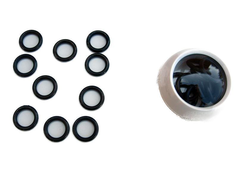 O-Ring Standard 10stk UK TYPE thumbnail