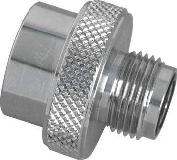Billede af M26 Female 232 Bar - Din Male Adapter