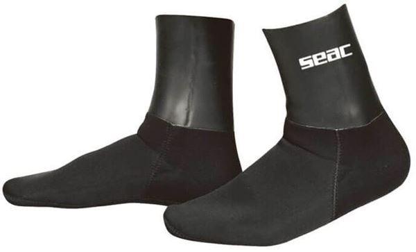 Billede af Seac 5 mm comfort sokker