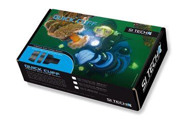 Billede af SI Tech- Quick Cuff Set - Inkl. Silflex manchetter