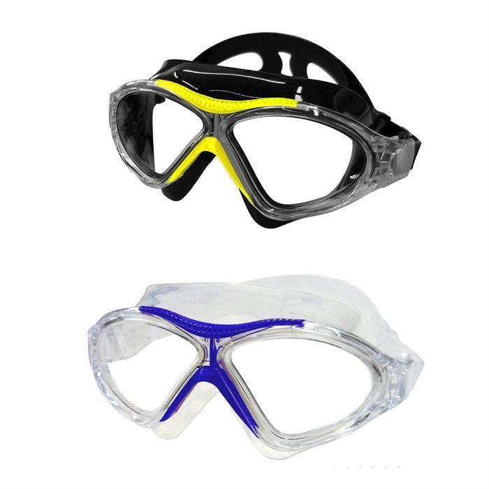 Abysstar - Ventosa, svømmebrille thumbnail