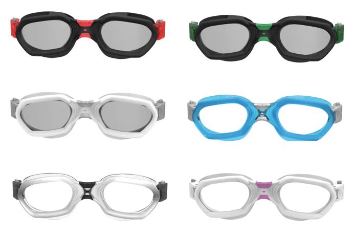Seac - Aquatech, svømmebriller thumbnail