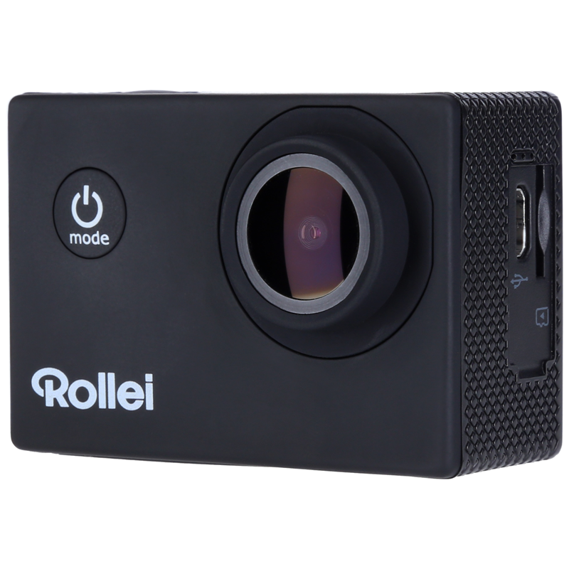 Rollei - Actioncamera 4s Plus thumbnail