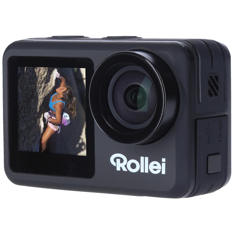 Rollei - Actioncamera 8s Plus thumbnail