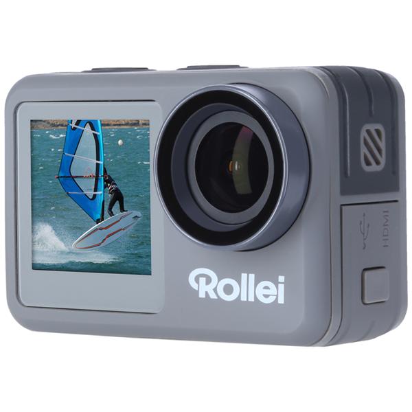 Billede af Rollei - Actioncamera 9S Plus