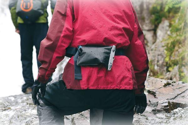 Billede af Aquapac Vandtæt bæltetaske