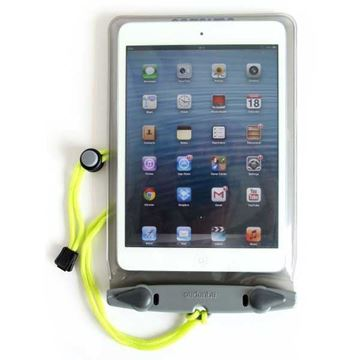 Billede af Aquapac vandtæt etui til iPad mini og kindle