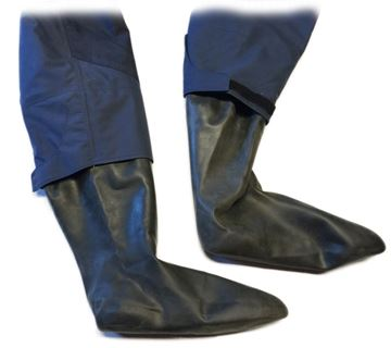 Billede af Udskiftning af latex sokker