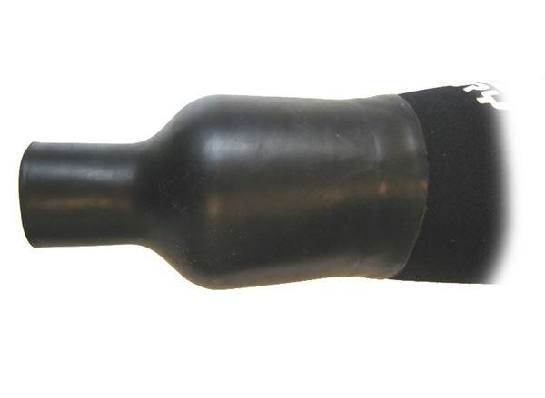 Billede af Udskiftning af Armmanchetter i latex Standard