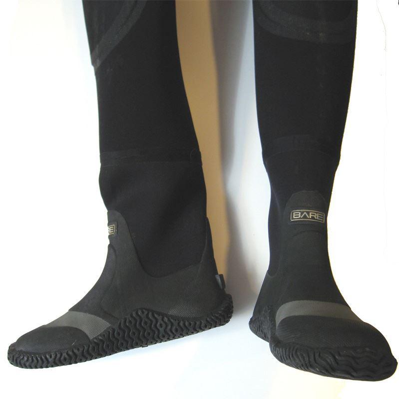 Udskiftning af Støvler til Neopren dragter (EXCL. BOOTS) thumbnail