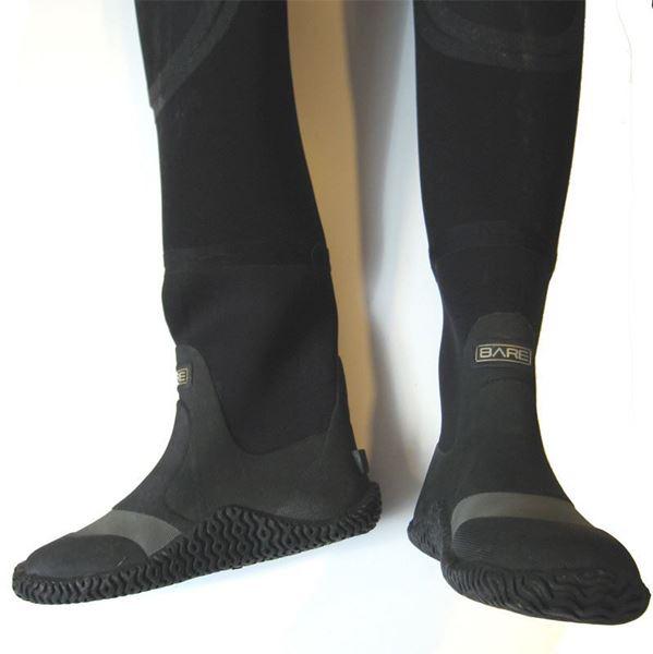 Billede af Udskiftning af Støvler til Neopren dragter (EXCL. BOOTS)