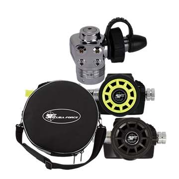 Billede af Scubaforce Recreational Set III