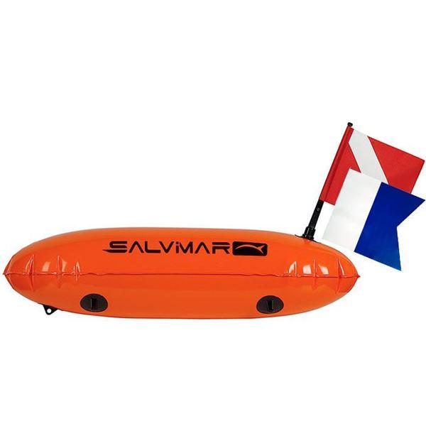 Billede af Salvimar torpedobøje